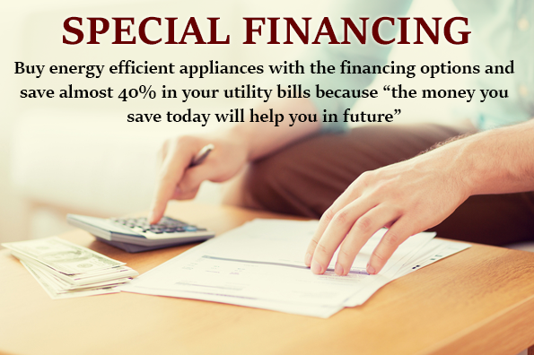 Cosmopolitan Mechanical Financing